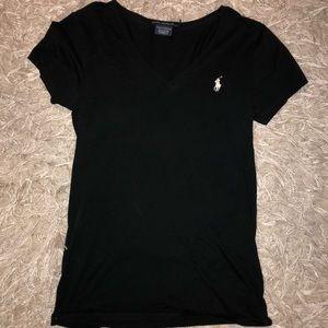 Fitted Ralph Lauren Polo Shirt